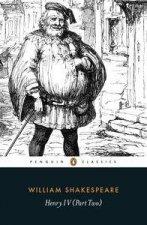 Penguin Classics Henry IV  Part Two