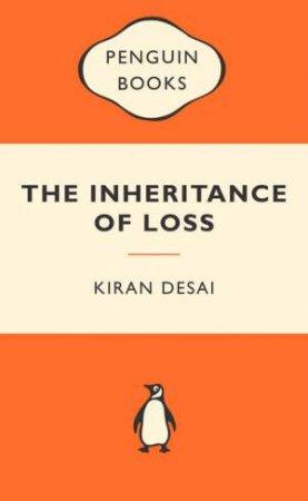 Popular Penguins: The Inheritance of Loss by Kiran Desai