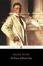 Penguin Classics The Picture Of Dorian Gray