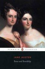 Penguin Classics Sense And Sensibility