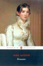 Penguin Classics Persuasion