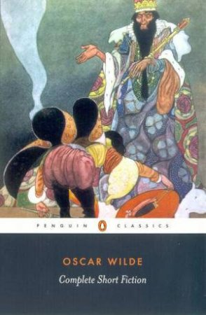 Penguin Classics: Complete Short Fiction