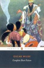 Penguin Classics Complete Short Fiction