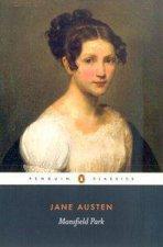 Penguin Classics Mansfield Park