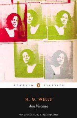 Ann Veronica by H G Wells