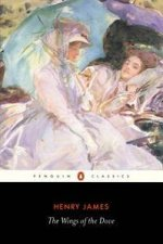 Penguin Classics The Wings Of The Dove