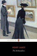 Penguin Classics The Ambassadors