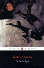 Penguin Classics The Secret Agent