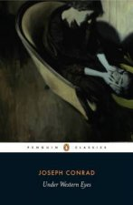 Penguin Classics Under Western Eyes