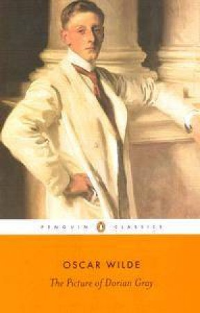The Picture Of Dorian Gray Anniversary Classic by Oscar Wilde