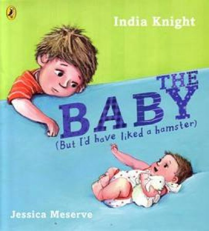 The Baby by India Knight