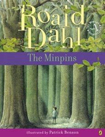 Minpins by Roald Dahl
