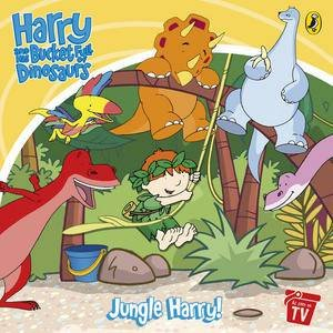 Harry and His Buckefull of Dinosaurs: Jungle Harry by CCI Entertainment