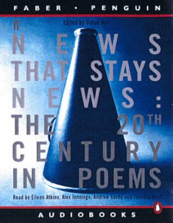 A Century Of Poems by Rae Simon