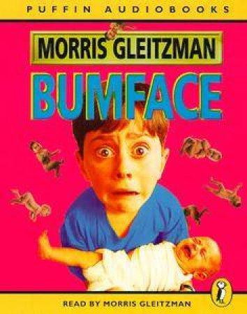 Bumface - Cassette by Morris Gleitzman