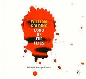 Lord of the Flies - CD by William Golding