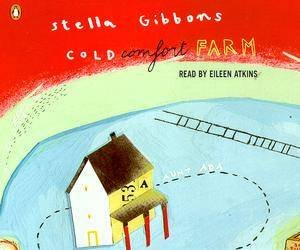 Cold Comfort Farm - CD by Stella Gibbons