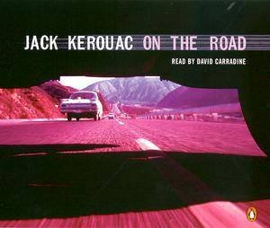 On the Road - CD by Jack Kerouac