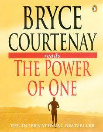 The Power Of One - Cassette by Bryce Courtenay