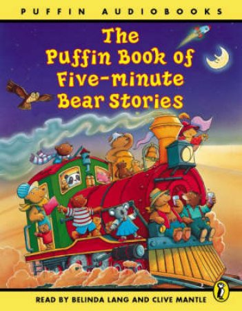 The Puffin Book Of Five-Minute Stories - Cassette by Various