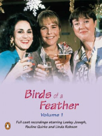 Birds Of A Feather Volume 1 - Cassette by Various