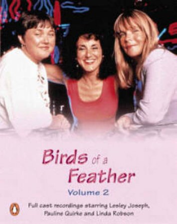 Birds Of A Feather Volume 2 - Cassette by Various