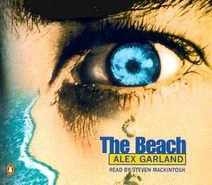 The Beach - CD by Alex Garland