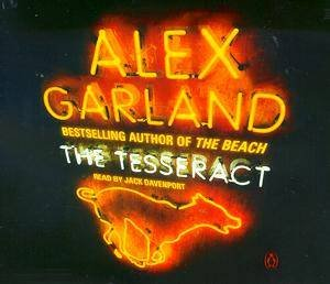 The Tesseract - CD by Alex Garland