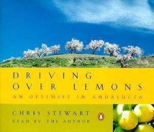 Driving Over Lemons - CD by Chris Stewart