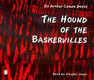 The Hound Of The Baskervilles - CD by Arthur Conan Doyle