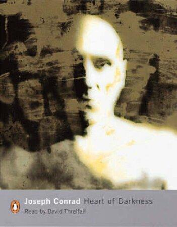 Heart Of Darkness - Cassette by Joseph Conrad