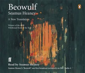 Beowulf: A New Translation - Cassette by Seamus Heaney