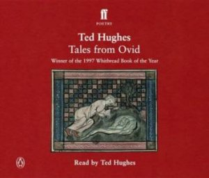 Tales From Ovid - Cassette by Ted Hughes
