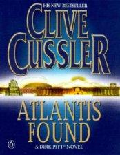 Atlantis Found  Cassette