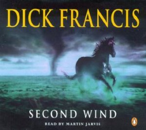 Second Wind - CD by Dick Francis