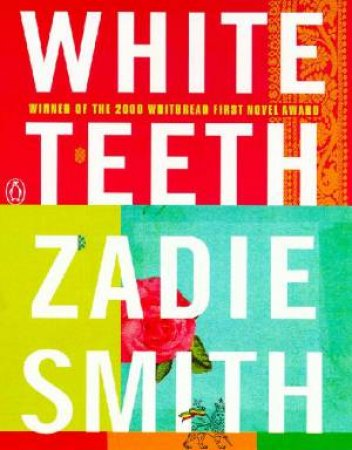 White Teeth - Cassette by Zadie Smith