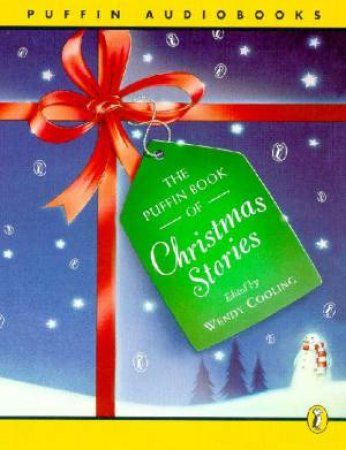 The Puffin Book Of Christmas Stories - Cassette by Various