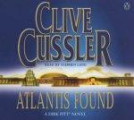 Atlantis Found  CD