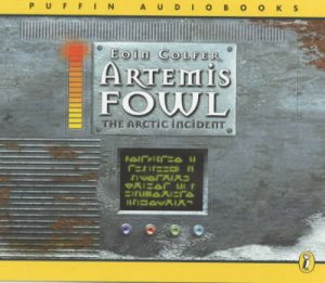 Artemis Fowl: The Arctic Incident - Cassette by Eoin Colfer