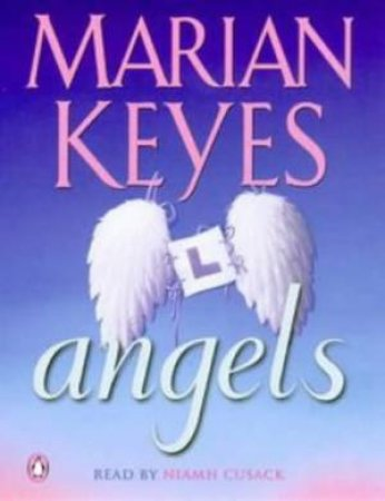 Angels - Cassette by Marian Keyes