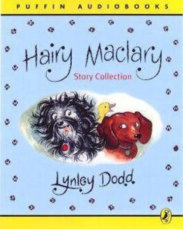 Hairy Maclary Story Collection - Tape by Lynley Dodd