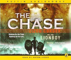 The Chase - CD by Zizou Corder