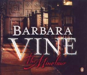 The Minotaur - CD by Barbara Vine