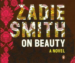 On Beauty - CD by Zadie Smith