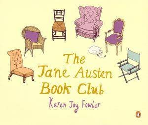 The ane Austen Book Club - CD by Karen Joy Fowler