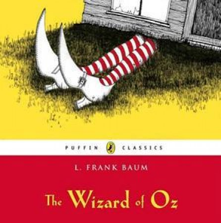 The Wizard Of Oz (Audio CD) by L. Frank Baum