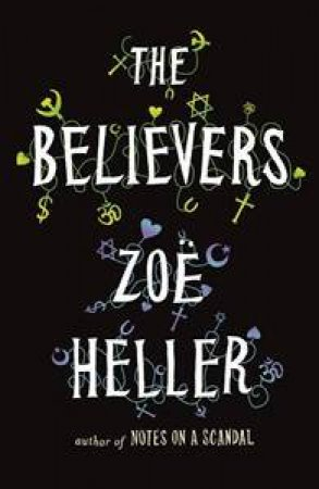 The Believers Audio by Zoe Heller
