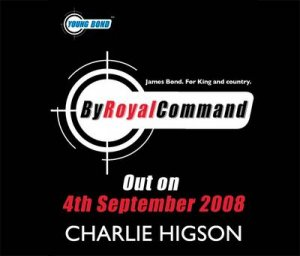 By Royal Command (Audio) by Charlie Higson