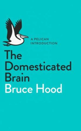 A Pelican Introduction: The Domesticated Brain by Bruce Hood