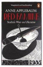 Red Famine Stalins War On Ukraine 192133